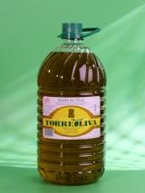 TORREOLIVA Sabor Intenso 5lAceite de Oliva Sabor Intenso (acidez 1º),en formato de garrafas de 5 l. de pet.